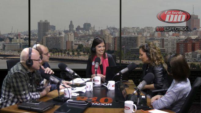 "Paola Dalto: ""Fui la primera DJ mujer de Uruguay"""