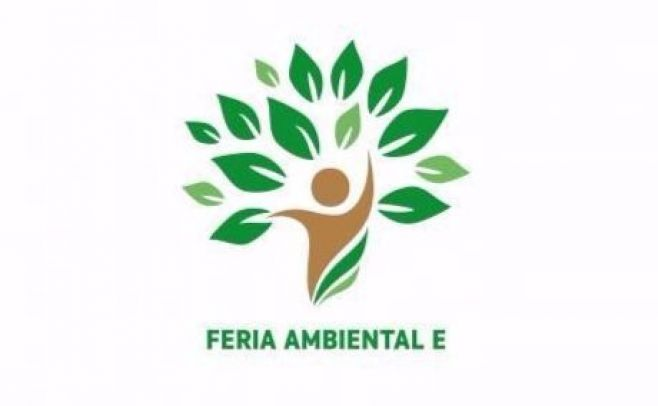 Logo Feria Ambiental E. Municipio E