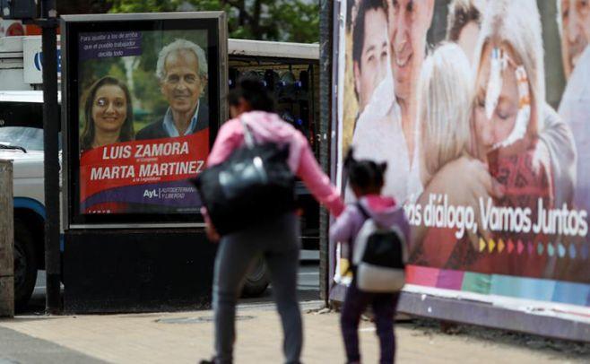 """Sergio Berensztein: Las elecciones en Argentina """"serán de final cerrado, hay que ser cauteloso"""""""