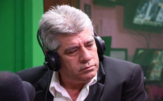 Luis Sánchez, paraguayo refugiado político . El Espectador, Enzo Adinolfi