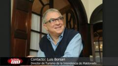 La Intendencia de Maldonado augura una temporada excepcional
