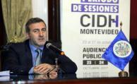 CIDH verá en Montevideo casos de los países americanos excepto Canadá y EE.UU