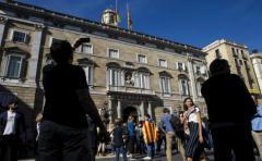 """El Gobierno catalán insta a defender Cataluña del """"totalitarismo"""""""