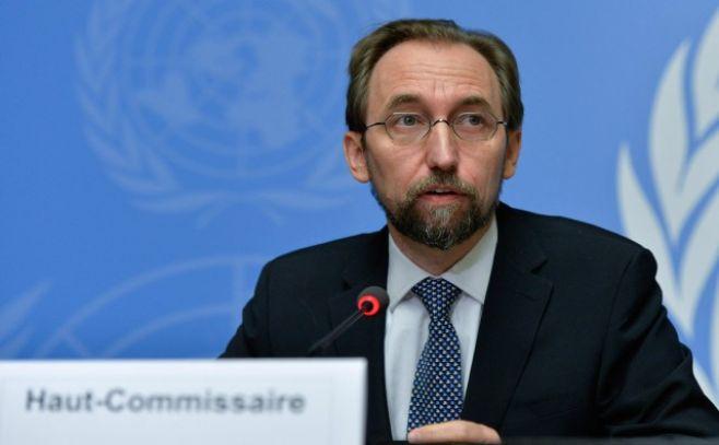Alto comisionado ONU para DD.HH visitará Uruguay la próxima semana