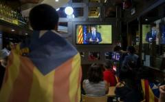 El Gobierno de Cataluña no se plantea en estos momentos convocar elecciones