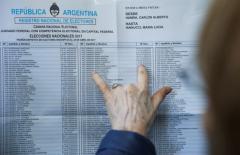 Principales medios de comunicación argentinos prevén triunfo del oficialismo