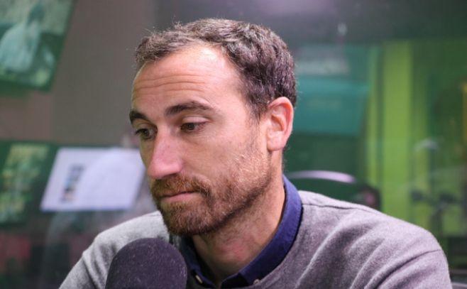 Michael Etulain, integrante colectivo MUQN / . El Espectador, Enzo Adinolfi