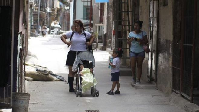 Alemania: más del 20% de los niños viven en la pobreza