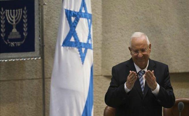 """El presidente israelí advierte """"golpe"""" del Gobierno contra la democracia"""