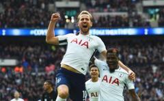 Kane castiga la fragilidad defensiva del Liverpool