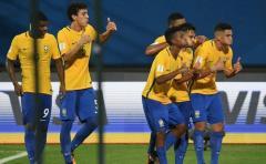 España y Brasil se abren camino a semifinales e Irán y Alemania se despiden