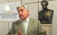 Lechería: Aguerre presentó proyecto a productores para reperfilar endeudamiento