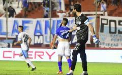 Atlético Tucumán entre los cuatro mejores