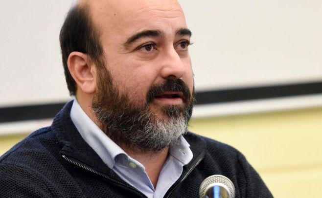 Alejandro Nario, director Nacional de Medio Ambiente. Nicolás Celaya /adhoc