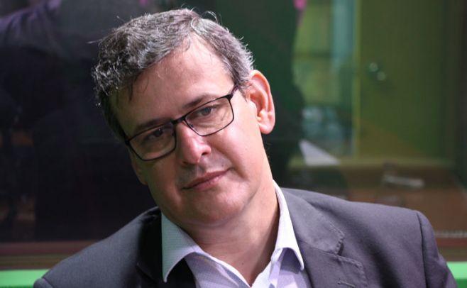 Jorge Díaz, fiscal de Corte. Foto: Julieta Añon/ El Espectador