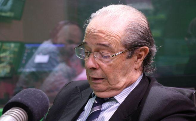 Doreen Ibarra, presidente del Sodre / . El Espectador, Enzo Adinolfi
