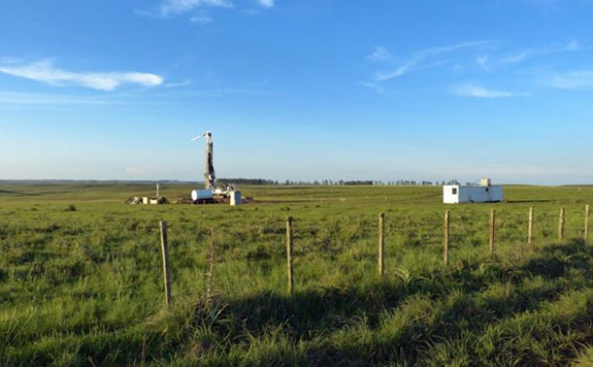 """Petrolera asegura que hallazgo de crudo en Uruguay es """"modesto"""" pero es """"un considerable primer paso"""""""