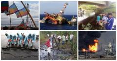 El petróleo que he visto