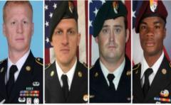 Surgen detalles sobre emboscada a soldados de EE.UU en Níger