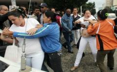 Al menos 30 Damas de Blanco arrestadas en los últimos días en Cuba