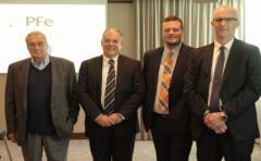 Urutec lanzó el primer sistema de pago electrónico entre empresas del Uruguay
