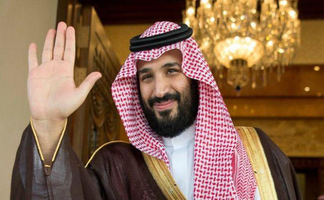 Arabia Saudí volverá a islam moderado y abierto dice heredero