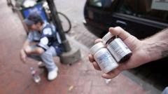 Estados Unidos: ¿Drogas bajo supervisión médica?