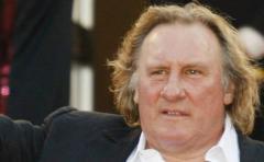 Depardieu pone a la venta su casa belga
