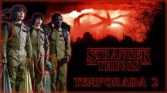 """La segunda temporada de """"Stranger Things"""" es """"más oscura y aterradora"""""""