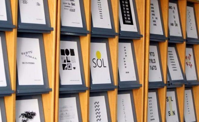 Montevideo se llena de versos y estrofas para recibir tercer Mundial Poético. EFE