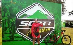 Scott Marathon, una aventura por las Sierras de Minas