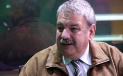 """Fiscal Viana: """"Fui trasladado porque molestaba al gobierno"""""""