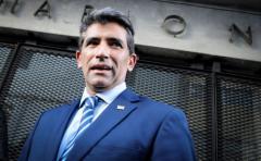 Sendic declara ante la justicia por presuntas irregularidades en Ancap