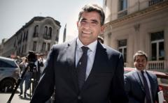 """Sendic declaró ante la Justicia: """"Me voy satisfecho"""""""