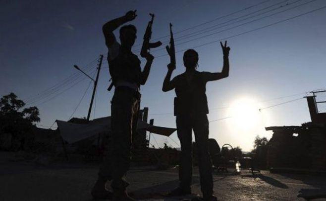 Putin asegura que el 90% del territorio sirio está libre de terroristas
