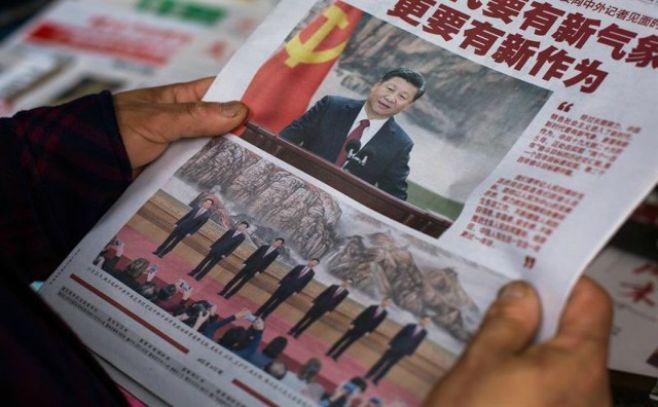 Xi Jinping, el gran timonel 2.0