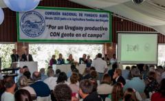 Con representación en todo el país, la CNFR realiza su 102° asamblea este viernes
