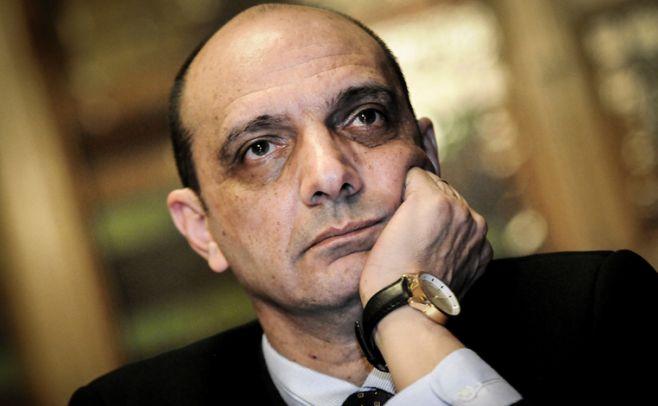 Daniel Radío, diputado del Partido Independiente. Foto: Javier Calvelo/ adhoc