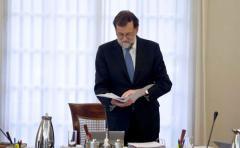 Gobierno español se reúne para restaurar la legalidad constitucional en Cataluña
