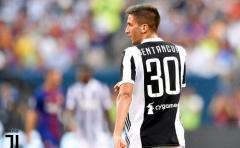 El clásico Milan-Juventus, partido estrella