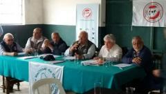"""Aguerre defendió el buen uso del agua como """"elemento central de competitividad"""""""