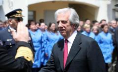 Vázquez visitará México en noviembre
