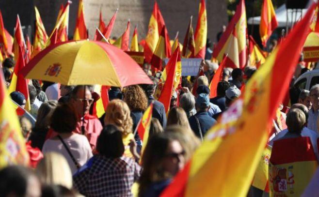América apoya la legalidad en España y no reconoce independencia catalana