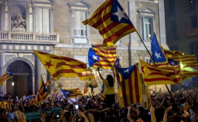 Separatistas postsoviéticos esperan ansiosos desenlace del conflicto catalán