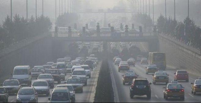 Polución en América Latina, un riesgo para salud agravado por la expansión urbana
