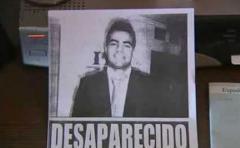 Unas 190 personas desaparecen por día en Brasil