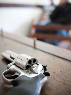 Tenencia legal de armas: el decreto reglamentario