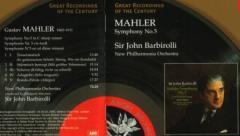 Quinta de Mahler