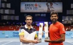 Pablo Cuevas campeón en Viena