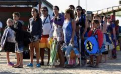 Turismo interno mueve 480 millones de dólares al año
